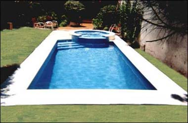 Aqualux piscinas for Construccion de piletas de material